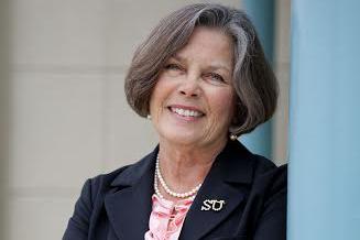 Kathryn Ganske Shenandoah University Faculty Directory