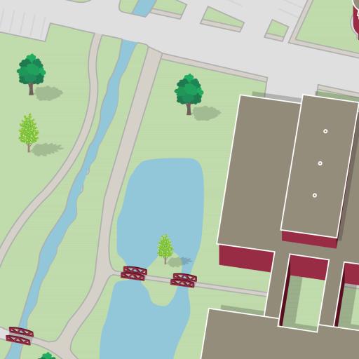 Home Shenandoah University Campus Maps