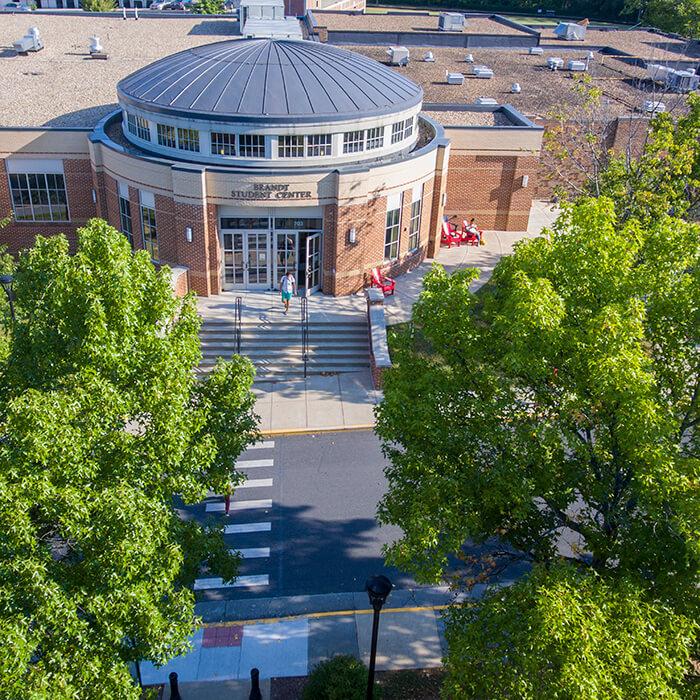Contact Us Shenandoah University